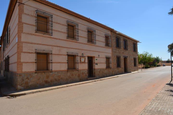 Casa Rural Doña Carmen , Casa Completa en Infantes