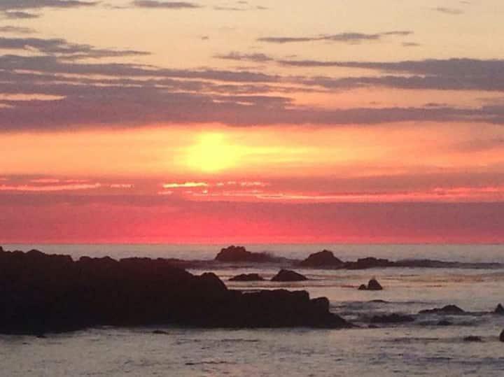 Pacific Grove/Pebble Beach/Monterey/Carmel