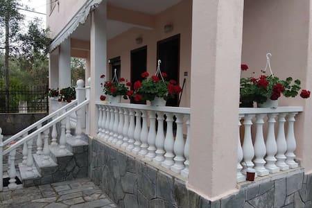 Villa Christina Appartement. 2