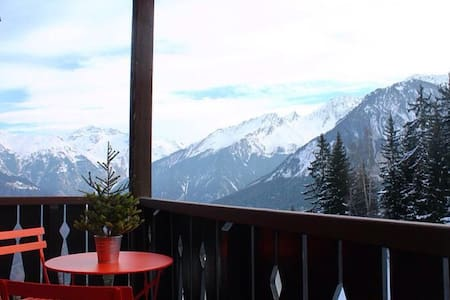 Amazing Alpine Apartment