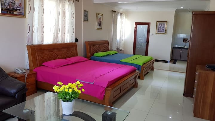 LUXURY ROOMS MAHE HOLIDAY RESORT MAURITIUS