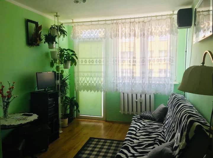 Kołobrzeg - samodzielne mieszkanie