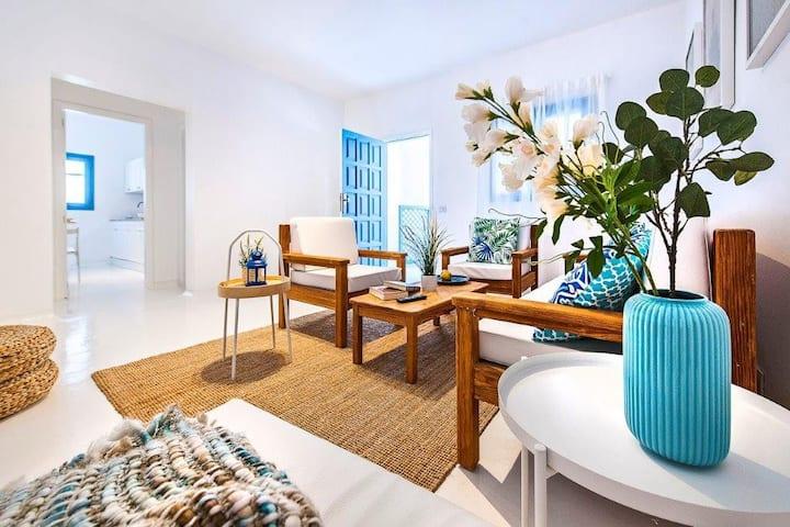 Apartamentos Cotillo Surf 4