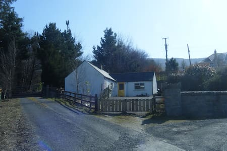 Tain Traditional Irish Cottage - Omeath