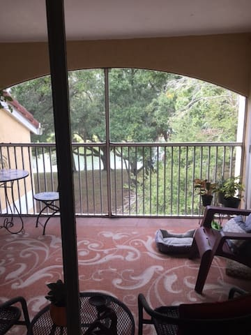 Come stay close to Fort Lauderdale Beach- - Oakland Park - Condominio