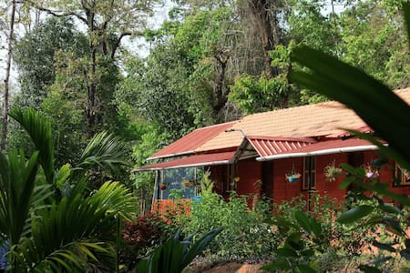The Guru Homestay