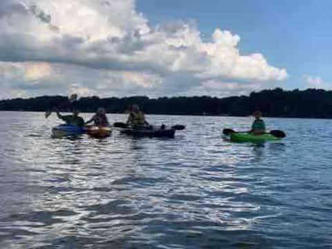 Elk River Retreat