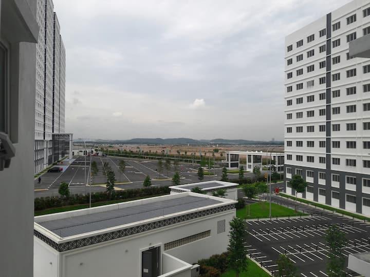 Simfoni Eco Majestic Apartment