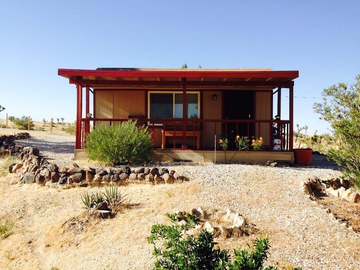 Yucca Mesa Ranch House