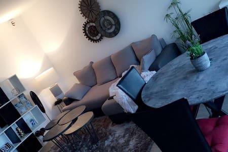 Superbe appartement moderne de 55m2 - Béthune - 公寓