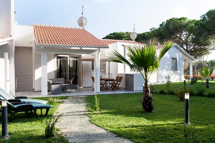 Ginepro Holiday Home