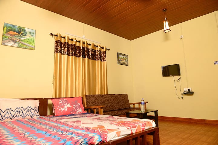 Jasmine Land Home Stay