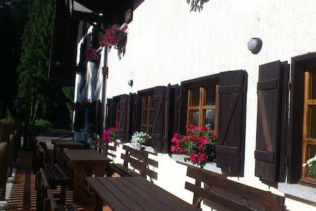 CAPANNA DURMONT - Province of Trento - Hotel butikowy