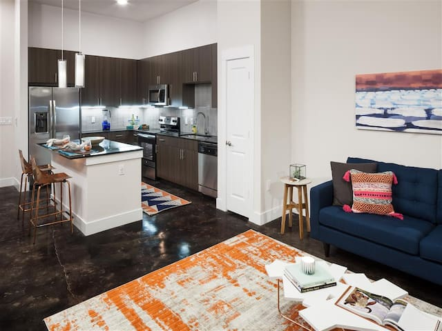 A home you will love | 1BR in Dallas