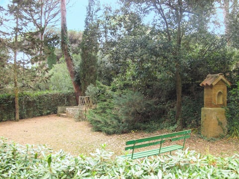 Holiday home, two-room apartment in the pine forest!