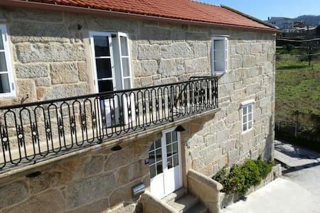 Casa rustica - Aldán - บ้าน
