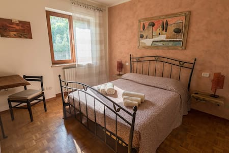 Agrifavo -Room near Garda Lake and MonteBaldo