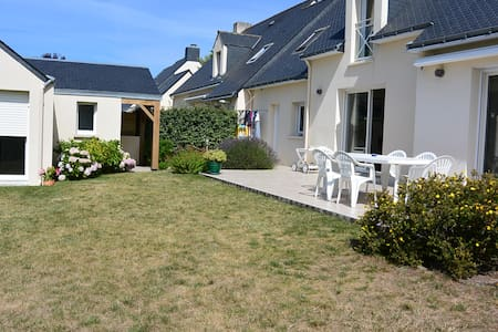 House with independent studio - Piriac-sur-Mer