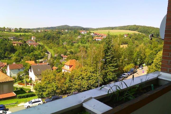 Jižní Svahy Zlín - Zlín - Departamento