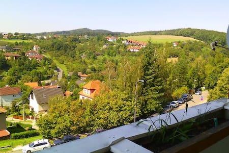 Jižní Svahy Zlín - Apartment