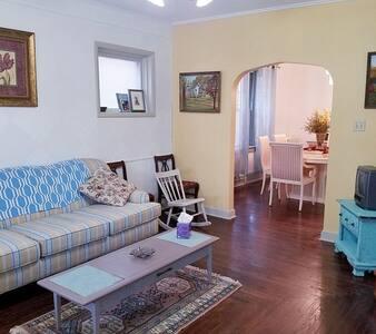 Artistic Peaceful home, Lehigh Valley Kid-Friendly
