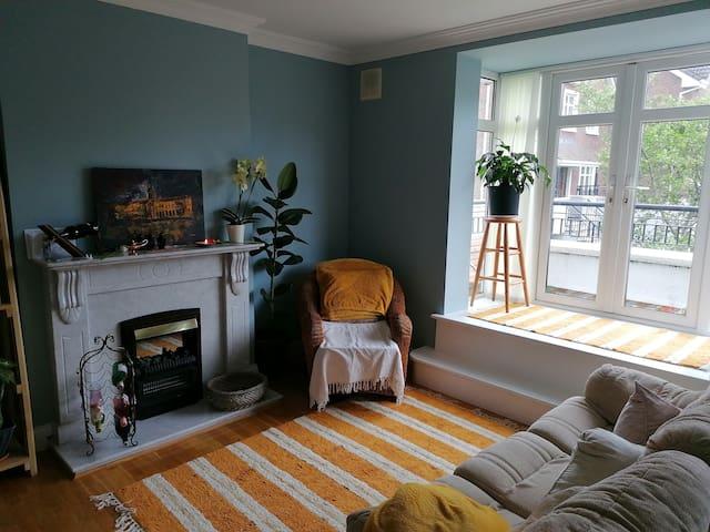 Bright Double en Suite (Close to NUIG&City Centre)