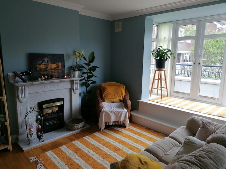 Bright Double en Suite (Close to NUIG&City Centre)
