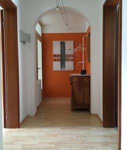 Zwei Zimmer Maisonette Wohnung - Lahr