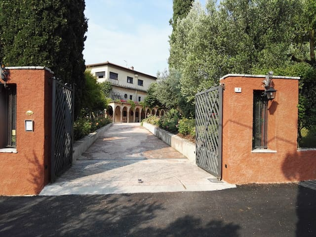 B&B Villa Paradiso  Suite Classic Double bed - Sirmione - Bed & Breakfast