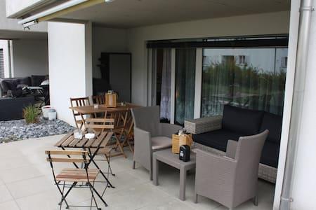 1 Privatzimmer in Neu-Wohung in Bülach