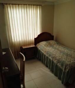 Habitación privada acogedora - Floridablanca