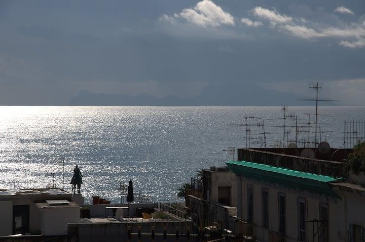 La finestra sul golfo
