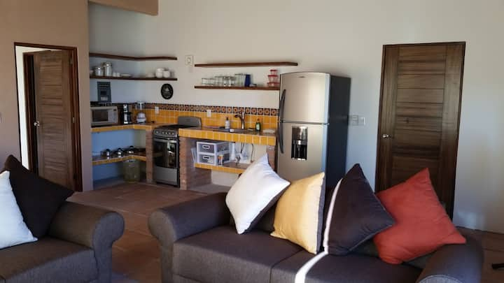 Riverway Suites #5