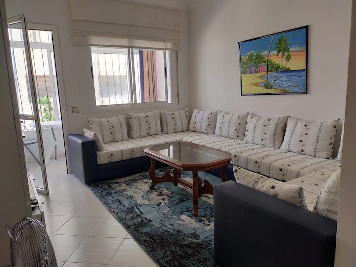 MARTIL BEACH VACATION Apartment