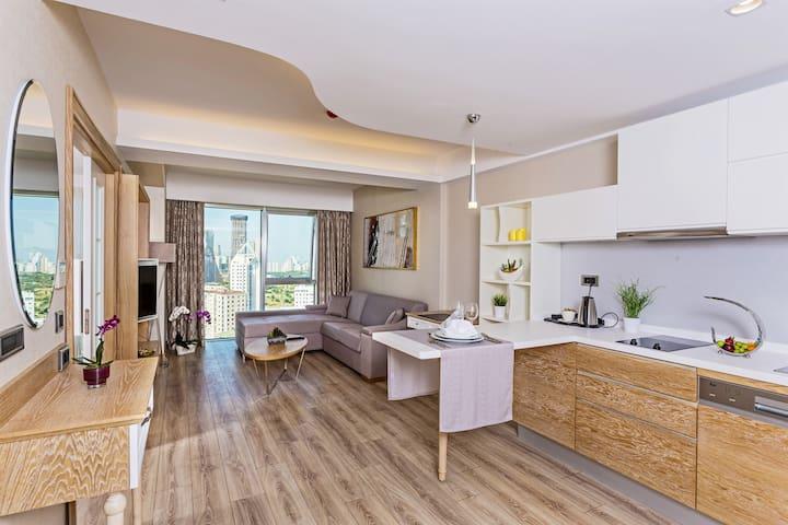 Standart Suite Room
