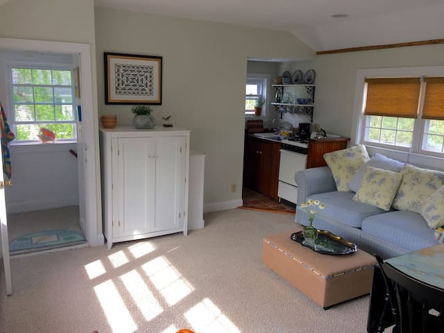 Coastal  Efficiency - Mattapoisett - Flat