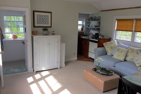 Coastal  Efficiency - Mattapoisett