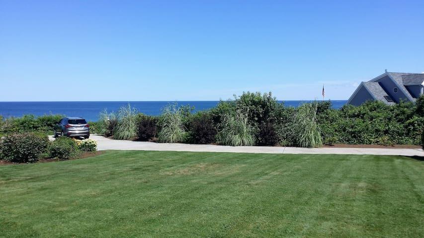 Beachfront Getaway Sagamore beach - Bourne - Dům