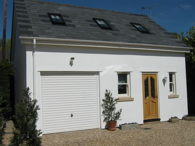 Valley View Mews-superb self catering accomodation - Longhope