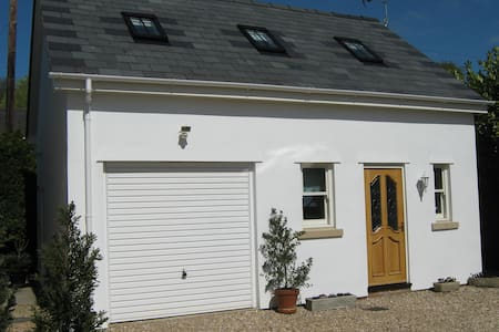 Valley View Mews-superb self catering accomodation - Longhope - Apartmen