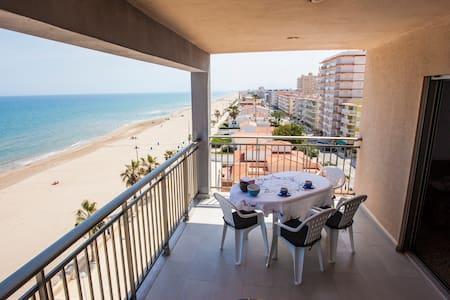 Apartamento Guillem - Miramar - Wohnung