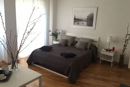 Studio B  - Studio in Roma - Roma - Bed & Breakfast