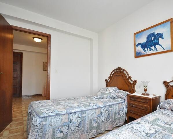 Vista de Muros - Muros - Appartement
