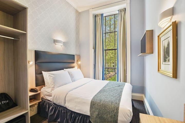 Judd Hotel, Double, Lovely stay near King's Cross