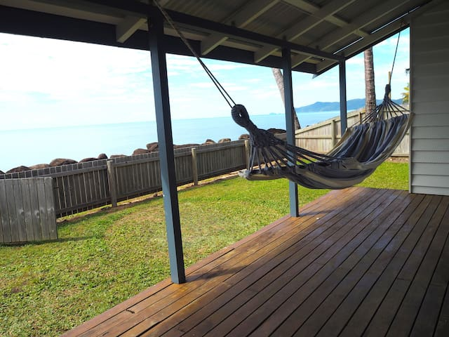 Feather Reef Cottage - Flying Fish Point - Haus