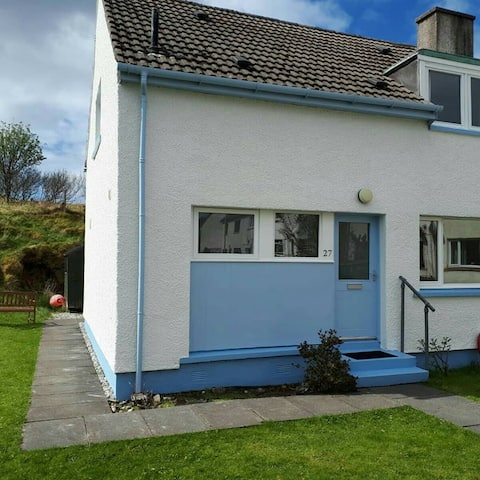 Ard Choille of Lochinver, Self-Catering Holidays