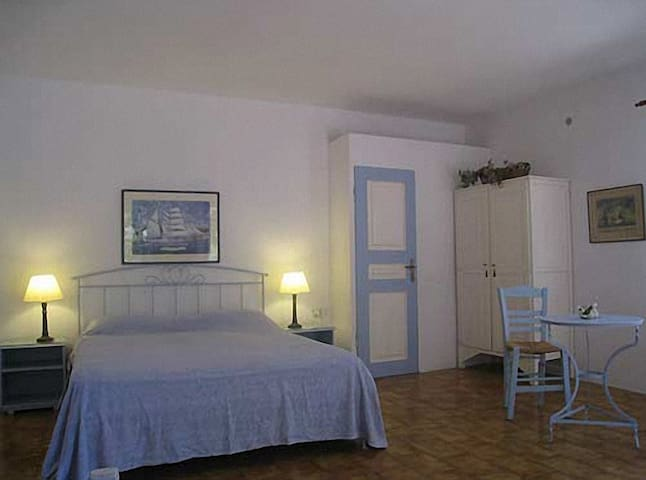 Janet Art Pension Romantic Room - Fiskardo - Overig