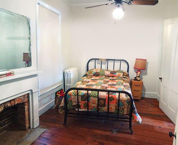 Retro Retreat in the Short North Arts District! - Columbus - Appartamento