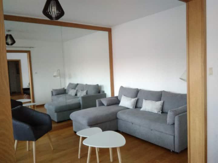 Appartement meublé de tourisme 6 personnes