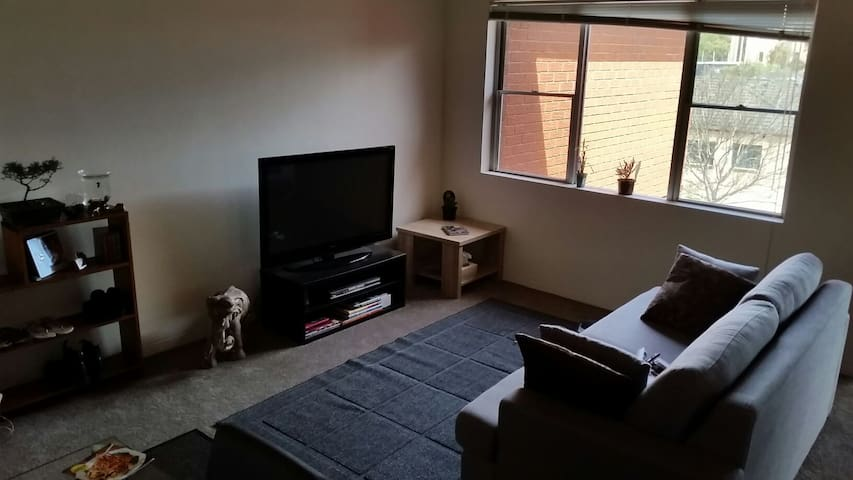 Great Location oversized 1 bedroom - Kingsford